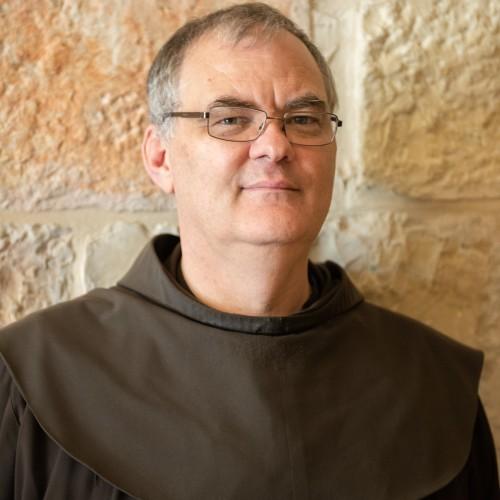 fr. Stéphane MILOVITCH, ofm