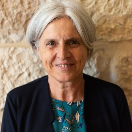 Carla BENELLI