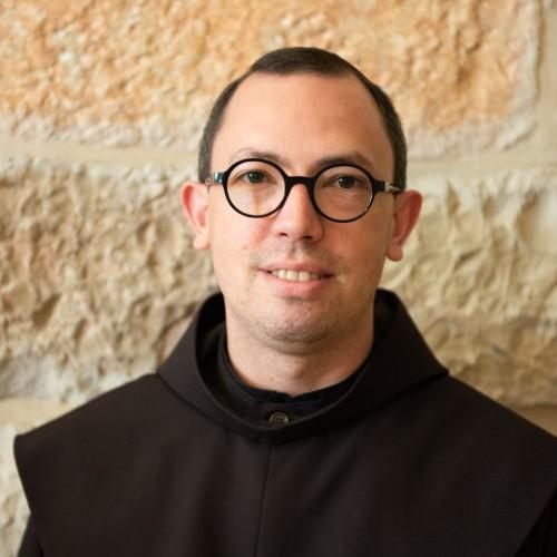 fr. Rodrigo MACHADO SOARES, ofm