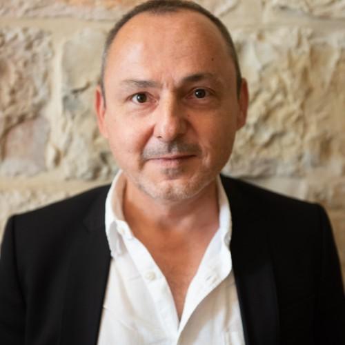 Jérôme DUMOUX