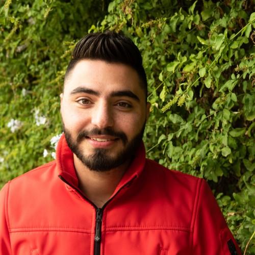 Khader MAKHALFEH