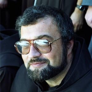 fr. Massimo PAZZINI, ofm