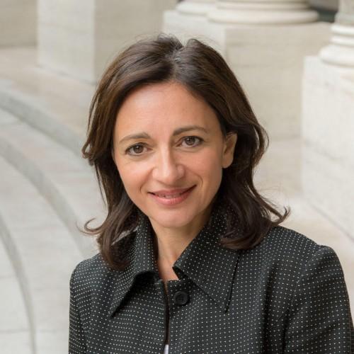 Raphaëlle ZIADE