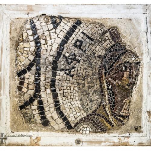 Mosaici con personificazione delle province, II-III secolo